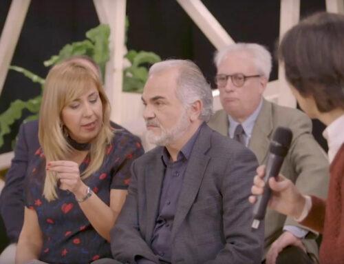 Jordi Griful en 'Revolució 4.0' de TV3