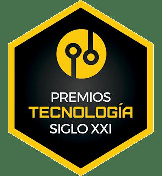 Premios Tecnología SigloXXI