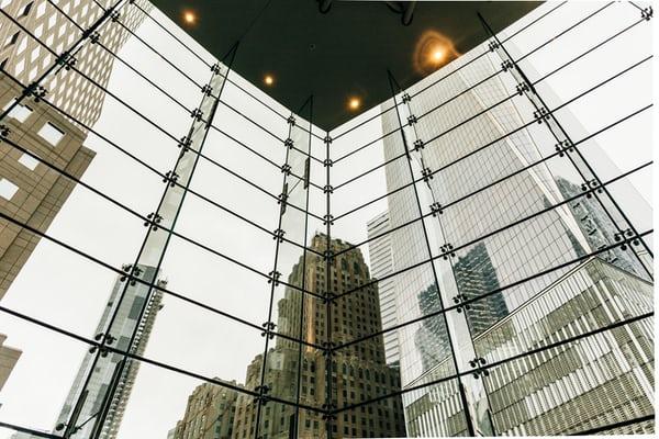 Transformación digital en banca